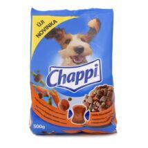 Chappi Száraz  Marha 500g kutyatáp