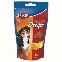 Trixie Jutalomfalat Csokoládé Drops 75gr