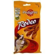 Pedigree Rodeo 70g Marhahússal