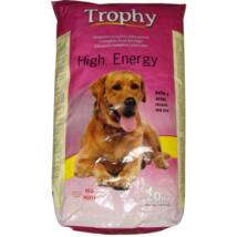 Trophy Dog High Energy 20kg 32/15 kutyatáp