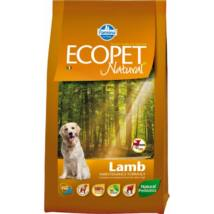 Ecopet Natural Lamb Mini 14kg kutyatáp