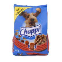 Chappi Száraz  MarhaBaromfi 500g kutyatáp