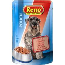 Reno Alutasakos Kutyaeledel Marha 100g kutyatáp
