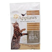 Applaws Cat Száraz Adult Csirke 2kg