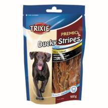 Trixie Jutalomfalat Premio Ducky Stripes Light 100gr