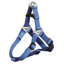Trixie Hám Prémium L Kék 65–80cm/25mm