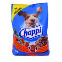 Chappi Száraz  Marha 3kg kutyatáp