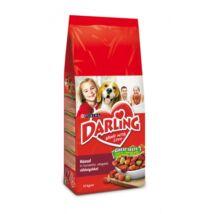 Darling Száraz Kutya Marha+Zöldség 15kg kutyatáp