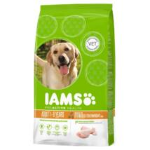 Iams Dog Adult Light Sterilized/Overweight 12kg kutyatáp