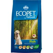 Ecopet Natural Fish Mini 14kg kutyatáp