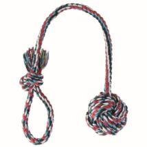 Trixie Játék Labda Kötélből 7cm/50cm