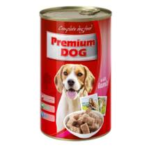 Prémium Dog Konzerv Bárány 1240gr kutyatáp