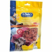Dr.Clauders Dog Premium Csirkés Tréning 80g