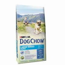 Dog Chow Puppy Large Breed 14kg