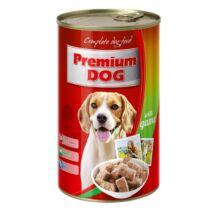 Prémium Dog Konzerv Vad 1240g kutyatáp