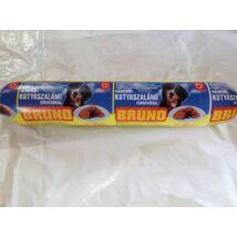Bruno Májas Ízesítésű Kutya szalámi Csirkehússal 1kg