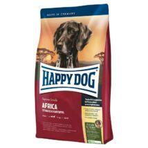 Happy Dog Supreme Africa 12,5 kg kutyatáp