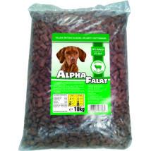 Alpha Falat Bárányos 10kg kutyatáp