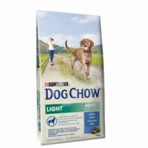 Purina Dog Chow Light Pulyka 14kg kutyatáp