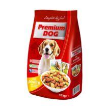 Premium Dog Száraz Új BaromfiZöldség 10kg kutyatáp