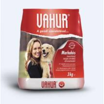 Vahur Száraz Kutyaeledel 3kg Marhás kutyatáp