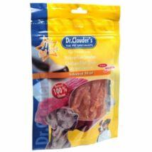 Dr.Clauders Dog Premium Csirkefilé Csíkok 80g