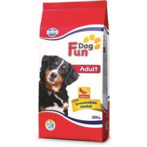Fun Dog Adult 20kg kutyatáp