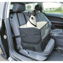 Trixie Autóba Szállítótáska Fekete 45×38×37cm