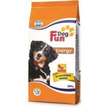 Fun Dog Energy 20kg kutyatáp