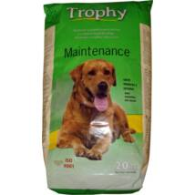 Trophy Dog Maintenance 20kg 25/9,5 kutyatáp