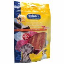 DrClauders Dog Jutalomf Premium Kacsamell 80g