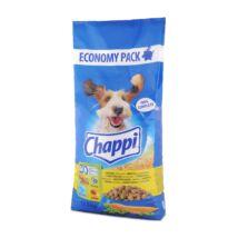 Chappi Száraz BaromfiZöldség 13,5kg kutyatáp