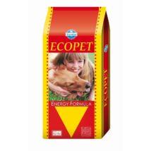 Ecopet Energy Plus 28,5/21,5 15kg kutyatáp