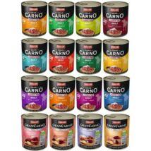 Animonda GranCarno 400g konzerv többféle ízben
