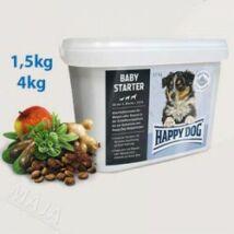 Happy Dog HD Baby Starter 1,5 kg kutyatáp