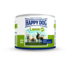Happy Dog Lamm Pur (Bárány) 200 gr