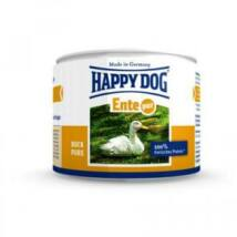 Happy Dog Ente Pur (Kacsa) 200 gr