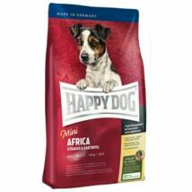 Happy Dog Mini Africa 0,3 kg kutyatáp