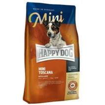 Happy Dog Mini Toscana 0,3 kg kutyatáp