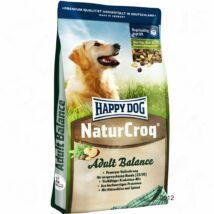 Happy Dog Natur-Croq Balance 2x15 kg kutyatáp