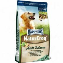 Happy Dog NaturCroq Balance 1kg kutyatáp