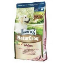 Happy Dog NaturCroq Welpen (kölyök) 15 kg kutyatáp