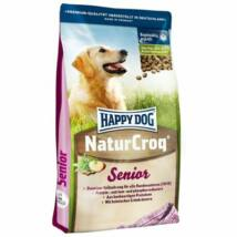 Happy Dog Natur-Croq Senior 15 kg kutyatáp