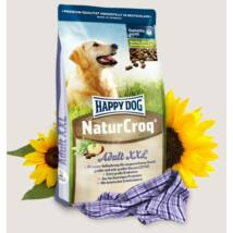 Happy Dog Natur-Croq XXL 15 kg kutyatáp