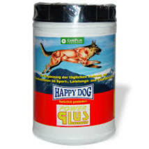 Happy Dog Power Plus 0,9 kg