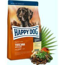Happy Dog Supreme Toscana 2x12,5 kg kutyatáp
