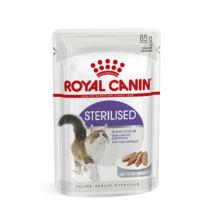 Royal Canin STERILISED LOAF  0,085 kg