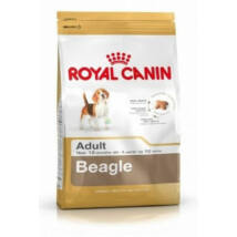 Royal Canin BEAGLE ADULT 3 kg kutyatáp