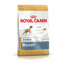 Royal Canin BOXER JUNIOR 12 kg kutyatáp