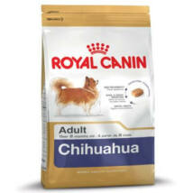Royal Canin CHIHUAHUA ADULT 0,5 kg kutyatáp